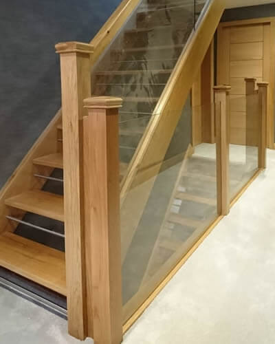 Bolton Staircase Ideas
